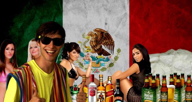 Un Gars va au Mexique pour se Suicider. Passe la Semaine à Sniffer et Fourrer des Putes.  Il Décide de Continuer à Vivre mexico suicide chump1 620x330