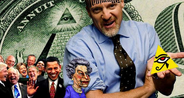 Jim Cramer: Les Illuminati ne sont pas Tous Méchants Jim Cramer Illuminati not a 620x330