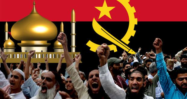 L'Angola Bannit l'Islam et Ferme Toutes les Mosquées du Pays angola mosque shut down 620x330