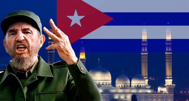 Cuba Refuse les Plans pour la Construction d'une Première Mosquée no mosque in cuba 620x330