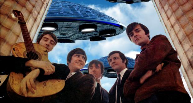 La Rencontre des Moody Blues avec les OVNIS Moody Blues and UFOs 620x330
