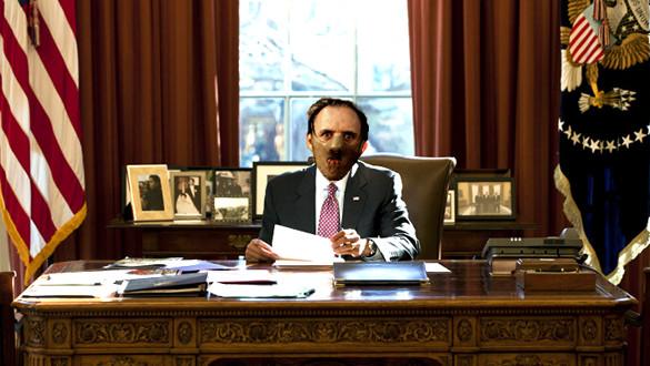 Hannibal Lecter à la Présidence oval office hannibal lecter 585x330